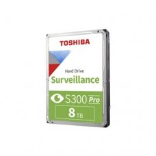 8 TB SATA TOSHIBA HDD