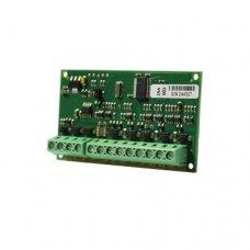 auxi expansion module. 5 inputs/outputs (Ksenia)