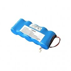 Battery for imago wireless siren (Ksenia)
