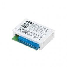 CDN-PK+, Extended relay module