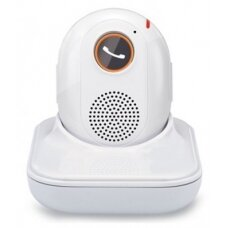 DECT PANIC PENDANT, portable 2 way wireless safety and audio system