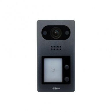 DHI-VTO3211D-P2-S2, Call panel, 2MP, 2 buttons