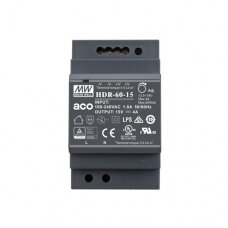DR 60 15, Adapter for video systems
