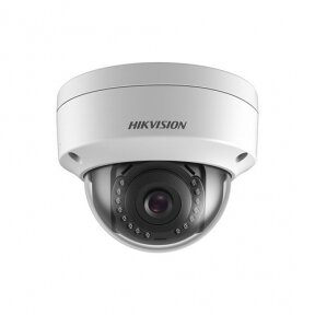 DS 2CD1143G0 I F2.8, IP camera 4MP, 2.8mm, IR30