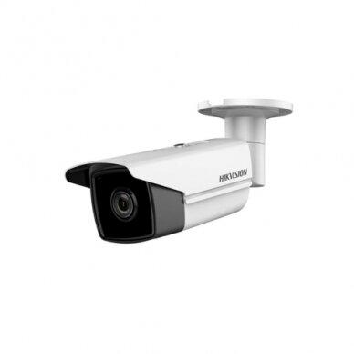DS2CD2T55FWD-I8F4, IP camera, Bullet, EXIR 2.0 IR illumination up to 80m