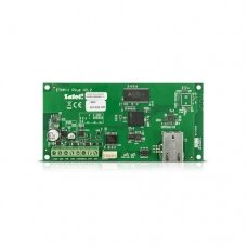 ETHM-1 Plus, TCP / IP communication module, Satel