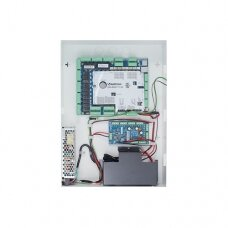GV AS4111, 4 doors controller