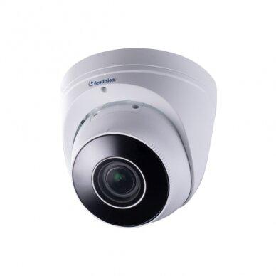 GV EBD8711 IP camera 8MP, 2.8-12mm, IR30