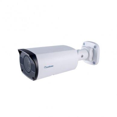 GV TBL8710, IP camera 8MP, 2.8-12mm, IR50