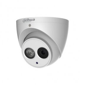 HAC HDW1230EM-A-0280B,HDCVI camera 2MP, 3.6mm, IR50
