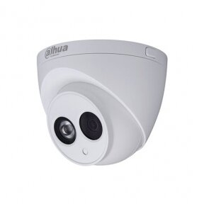 HAC HDW1400EM-A-0280B-S2,HDCVI camera 4MP, 2.8mm, IR50