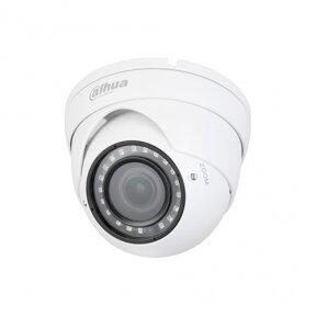 HAC HDW1400R-0280B, HD-CVI camera 4MP, 2.8mm, IR30