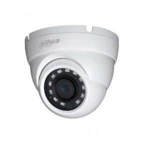 HAC HDW1500M-0280B, HDCVI camera 5MP, 2.8mm, IR30