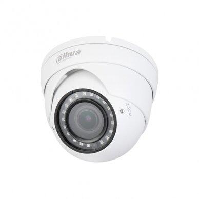 HAC HDW1400RPVF, HD-CVI camera 4Mp
