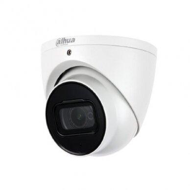 HAC HDW2501T-A-0280B, HDCVi vaizdo kamera 5MP, 2.8mm, IR50