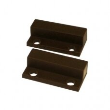HO 03 B (brown), Sticky magnetic contact, brown