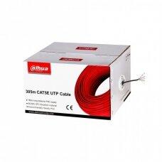 CAT5E UTP network cable DAHUA