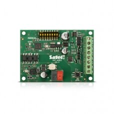 INT KNX-2, KNX communication module for integration with Satel