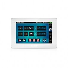 INT TSI-WSW, Touch screen control keypad
