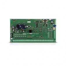 INTEGRA 128 Plus, Control panel Grade 3