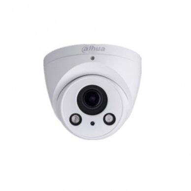IPC HDW2431R-ZS, IP Camera 4MP, 2.7-12mm, IR50