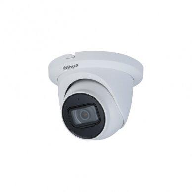 IPC HDW2431T-AS-0280B-S2, 4MP WDR kupolinė IP kamera