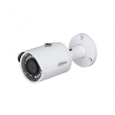 IPC HFW1230SP, IP vaizdo kamera 2MP, 2.8mm, IR30