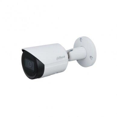 IPC HFW2431S-S-0280B-S2,IP vaizdo kamera 4MP, 2.8mm, IR30