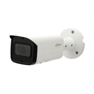 IPC HFW4239T-ASE-NI-0360B, 2MP WDR Full-color Starlight Mini Bullet Network Camera