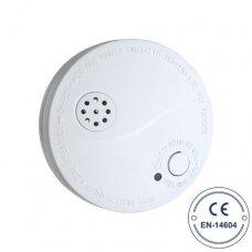 JB S01, Stand-Alone smoke detector