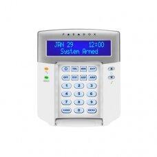 K32LCD 32-zone LCD keyboard