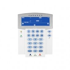 K35 32-zone iconic LCD keyboard