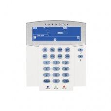 K37 LCD Iconic Wireless Keyboard