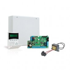 KIT 607, security system set K8PLUS+KLCD/LIGHT