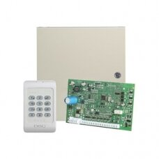 KIT04-1, control panel 1404 keypad PC1404RKZ and box