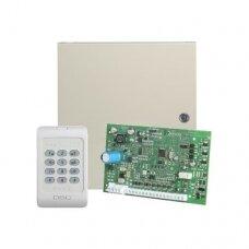KIT04-1, control panel 1404 keypad PC1404RKZ and box