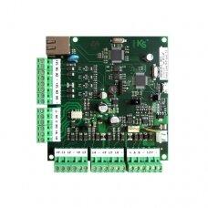 lares 128-IP Control panel (Ksenia)