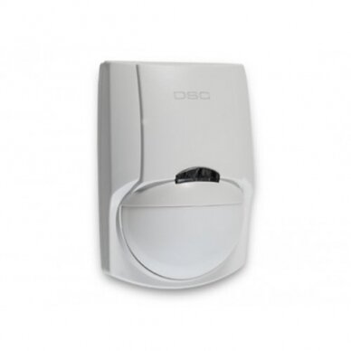 LC 100PI, PIR Motion Detector with Pet Immunity