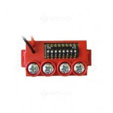 MAM R, Adjustable addressable switcher