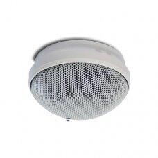 Optic smoke detector . DIN EN 54-7 (Ksenia)