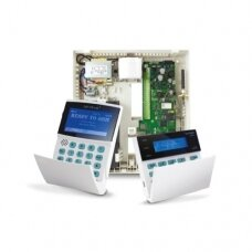 PAS808+KM20B LT, Security system (SECOLINK)
