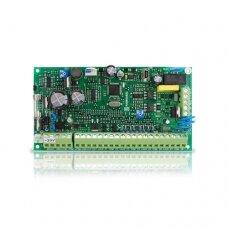 PAS832, Control panel (SECOLINK)