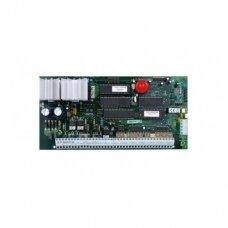 PC 6010, Centralė 8/256 zonų, su dėže