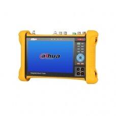PFM906, tester