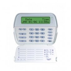PK 5500, security keypad