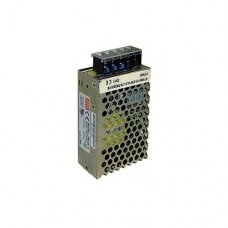 Power supply 12Vcc-1,7 A (Ksenia)