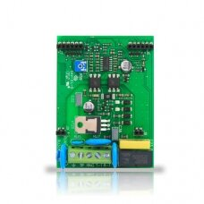 PSTP, Sergėjimo sistemos PSTN modulis (SECOLINK)