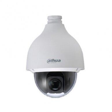 SD50225U-HNI Valdoma IP vaizdo kamera 2MP, 25x, Starlight