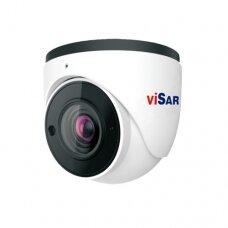VSC IPT8VDS3MZ, 8MP H.265, motorized IP camera, white