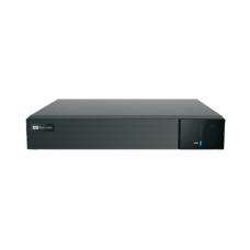 VSN T108HB1POE, 8 channel PoE NVR (Network Video Recorder)